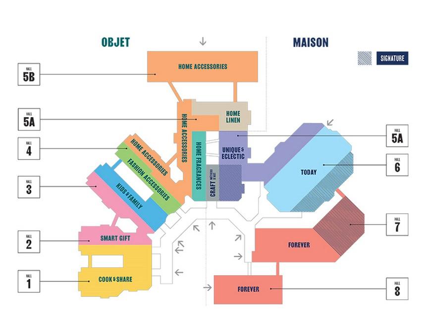 Maison et Objet 2018, Events, Events 2018, Paris Events, Paris, Design Events maison et objet 2018 Sneak Peek: What to Expect from Maison et Objet 2018 First Preview of What to Expect from Maison et Objet September 2018 16