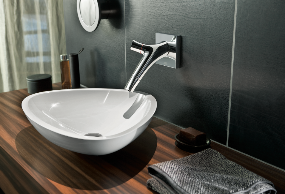 Luxury Bathroom Brands, luxury, bathroom, design luxury bathroom brands Best Luxury Bathroom Brands Hansgrohe