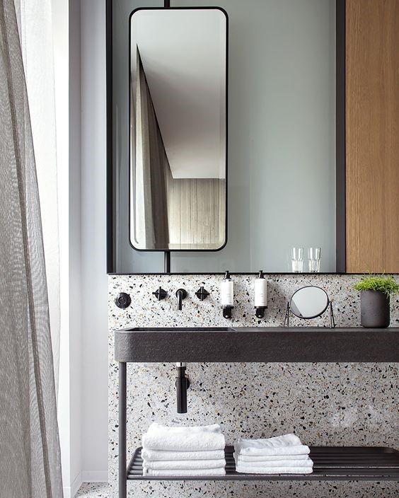 luxury bathroom, modern bathroom, white bathroom, minimalist bathroom design ideas Minimalist Bathroom Design Ideas Minimalist Bathroom Ideas2 1