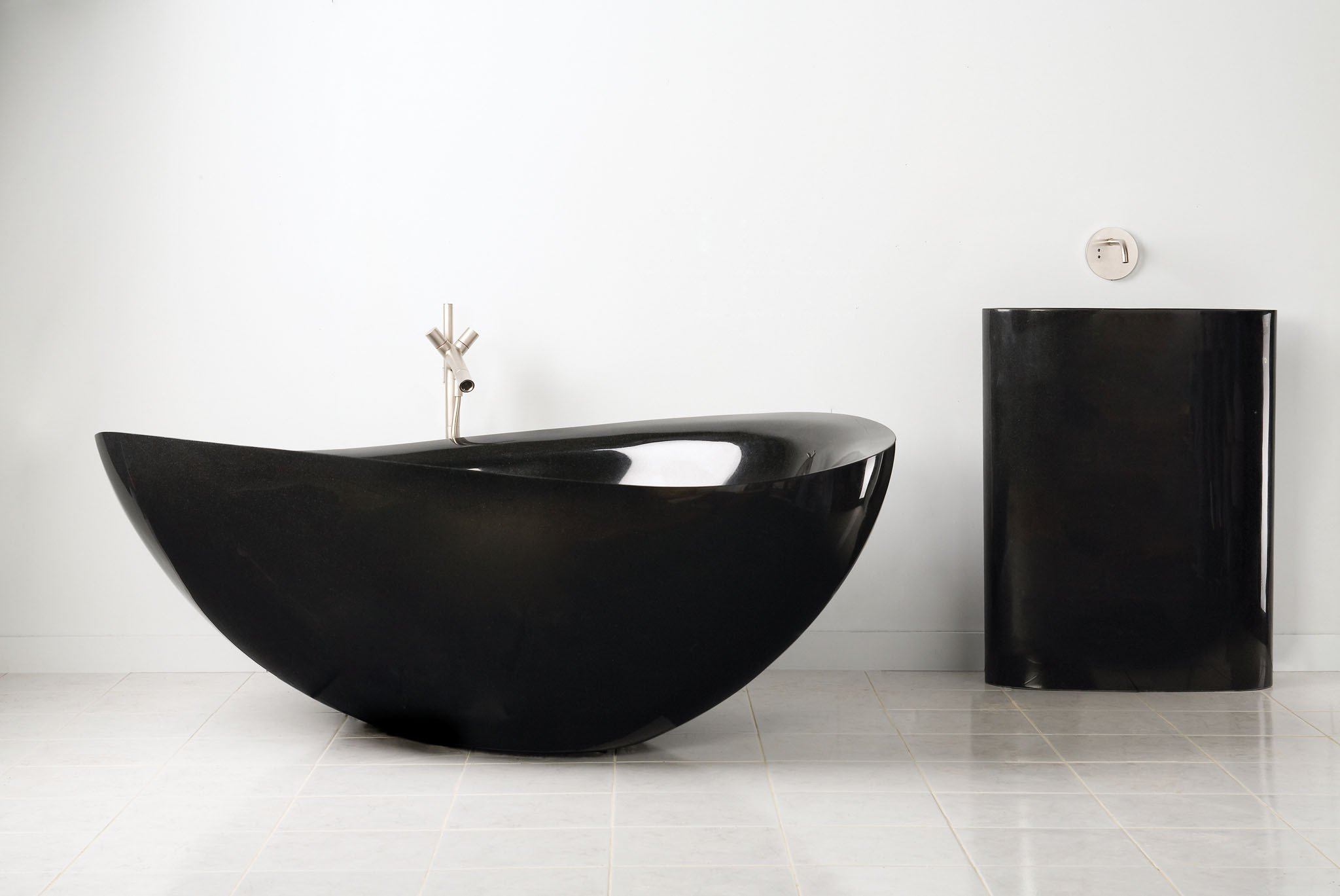 Luxury Bathroom Brands luxury bathroom brands Best Luxury Bathroom Brands Stone Forest C46 68 BL Papillon Bathtub