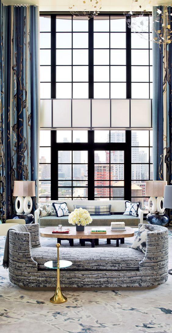Top Interior Designers, design, interiors, designers, luxury Top Interior Designers Top Interior Designers: Jean-Louis Deniot Top designers Jean Louis Deniot