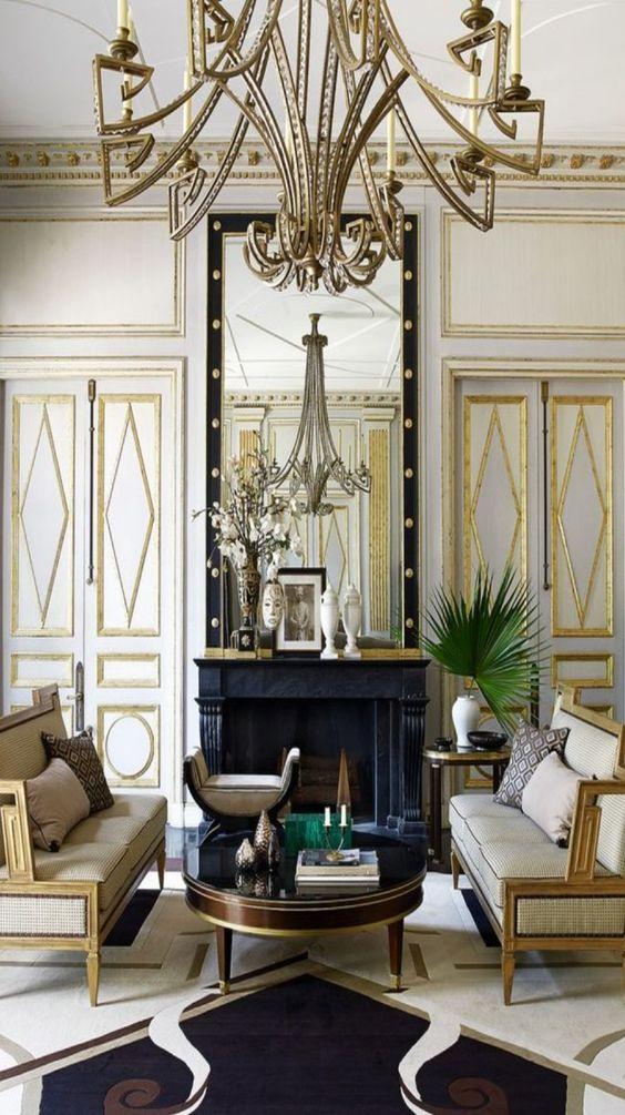 Top Interior Designers, design, interiors Top Interior Designers Top Interior Designers: Jean-Louis Deniot Top designers Jean Louis Deniot8