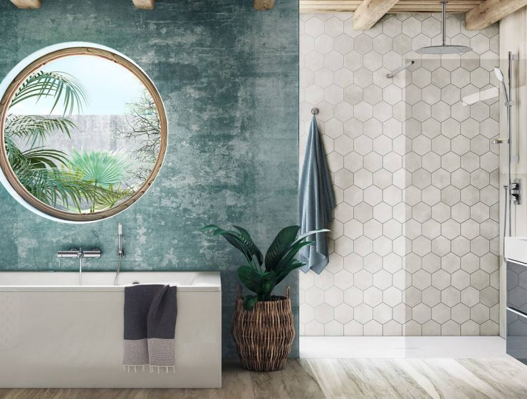 Shower designs The Coolest Shower Designs for your Bathroom bath shower 1 e1516273744854 740x560