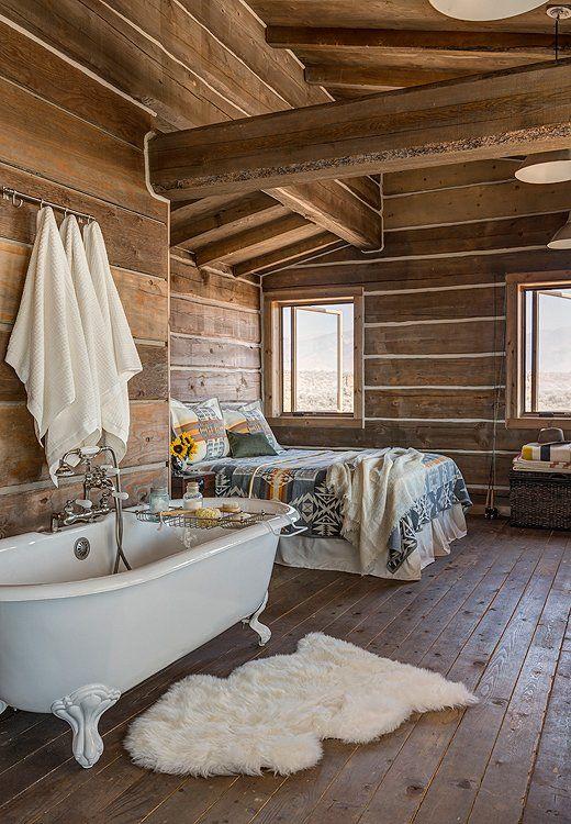 bathtub in the master bedroom, luxury, bedroom, bathtub, interior design bathtub in the master bedroom A Bathtub in the Master Bedroom: 7 Winning Designs bathtub in the master bedroom cabine