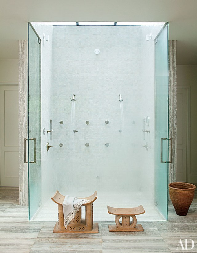 celebrity bathrooms, luxurious, design, bath, bathroom celebrity bathrooms 7 Celebrity Bathrooms that will Blow your Mind celebrity bathroom ellen degeneres