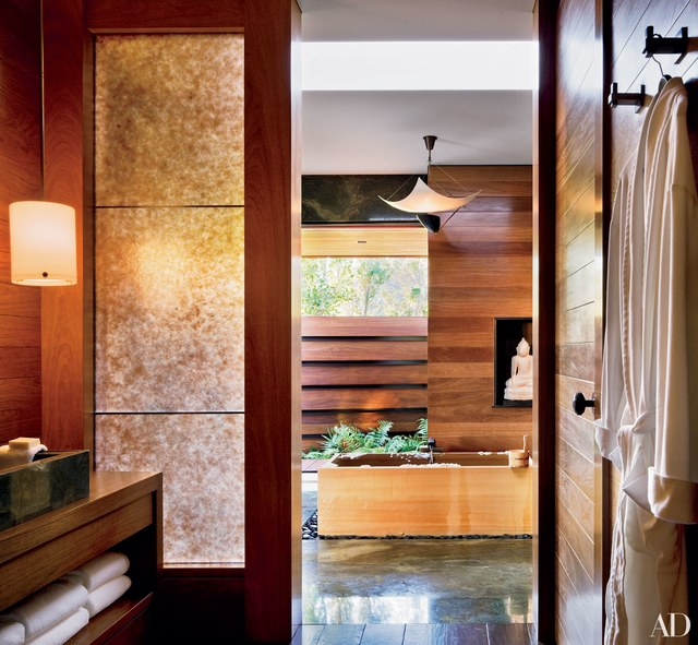 celebrity bathrooms, luxurious, design, bath, bathroom celebrity bathrooms 7 Celebrity Bathrooms that will Blow your Mind celebrity bathroom jennifer aniston