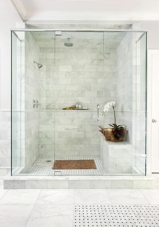 Shower designs, shower, bathroom, luxury, inspiration  Shower designs The Coolest Shower Designs for your Bathroom elegant shower designs 6
