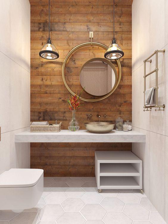 fall, interior design, decoration ideas, luxury details, bathrooms, luxurious fall decoration Fall Decoration Ideas for 2018 fall trends 2018 bathrooms