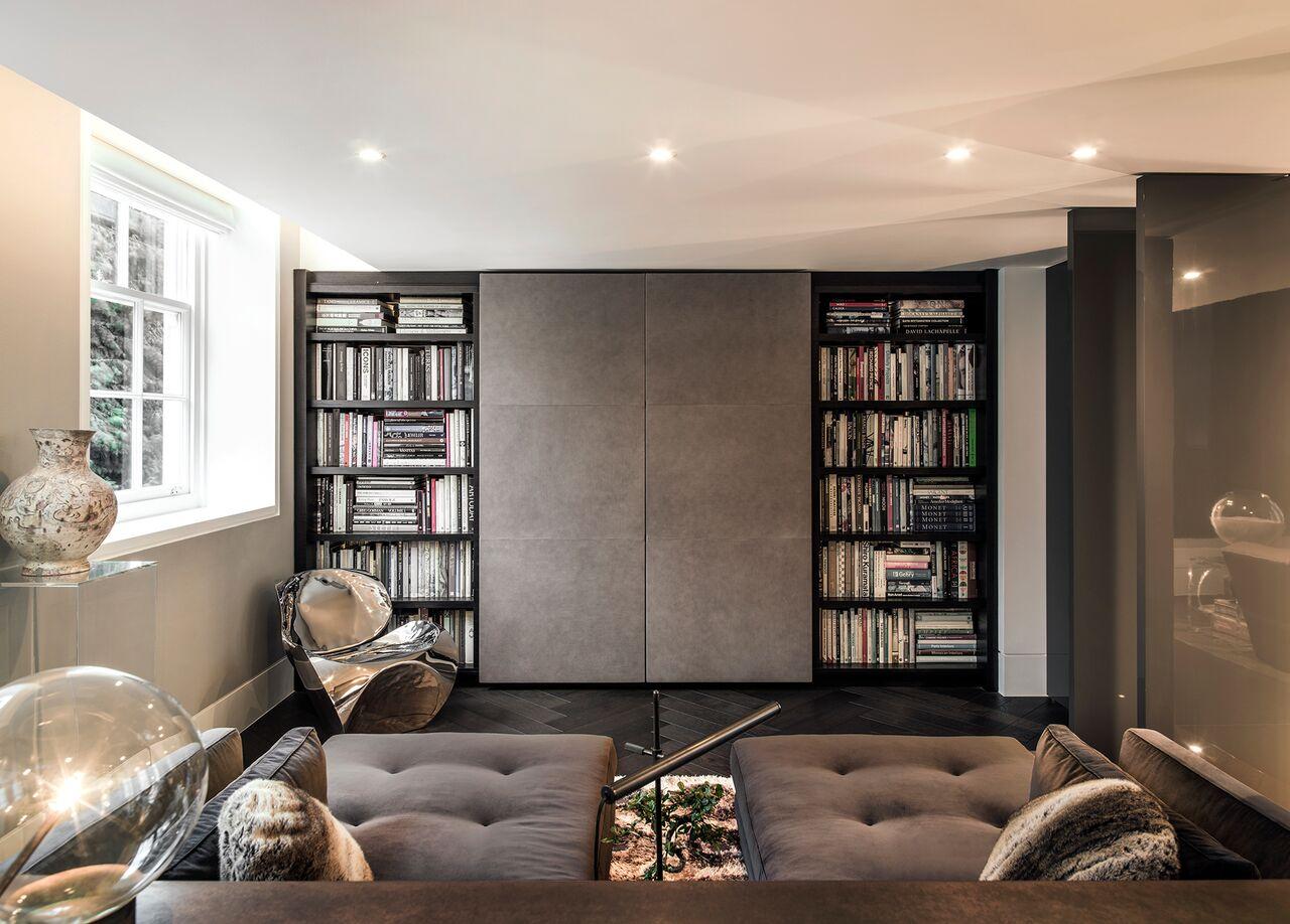 Top Interior Designers Kelly Hoppen