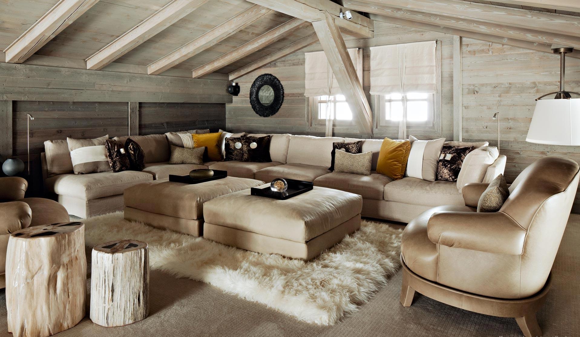 ANNABELLE: Kelly hoppen living room ideas