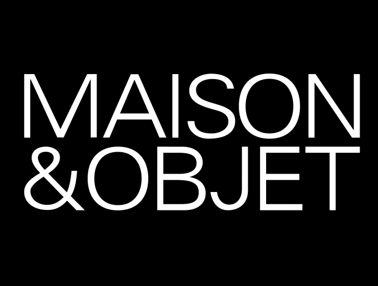 maison et objet 2018 Sneak Peek: What to Expect from Maison et Objet 2018 logo maison et object 740x560