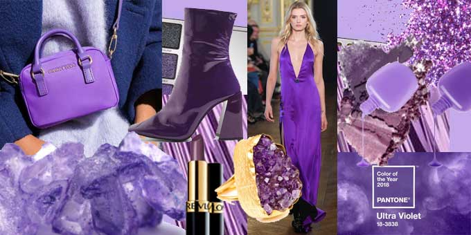 Pantone colour, designers, color, brand pantone colour The Pantone Colour Institute – All you need to know! pantone 2018 ulta violet colour trend report 01