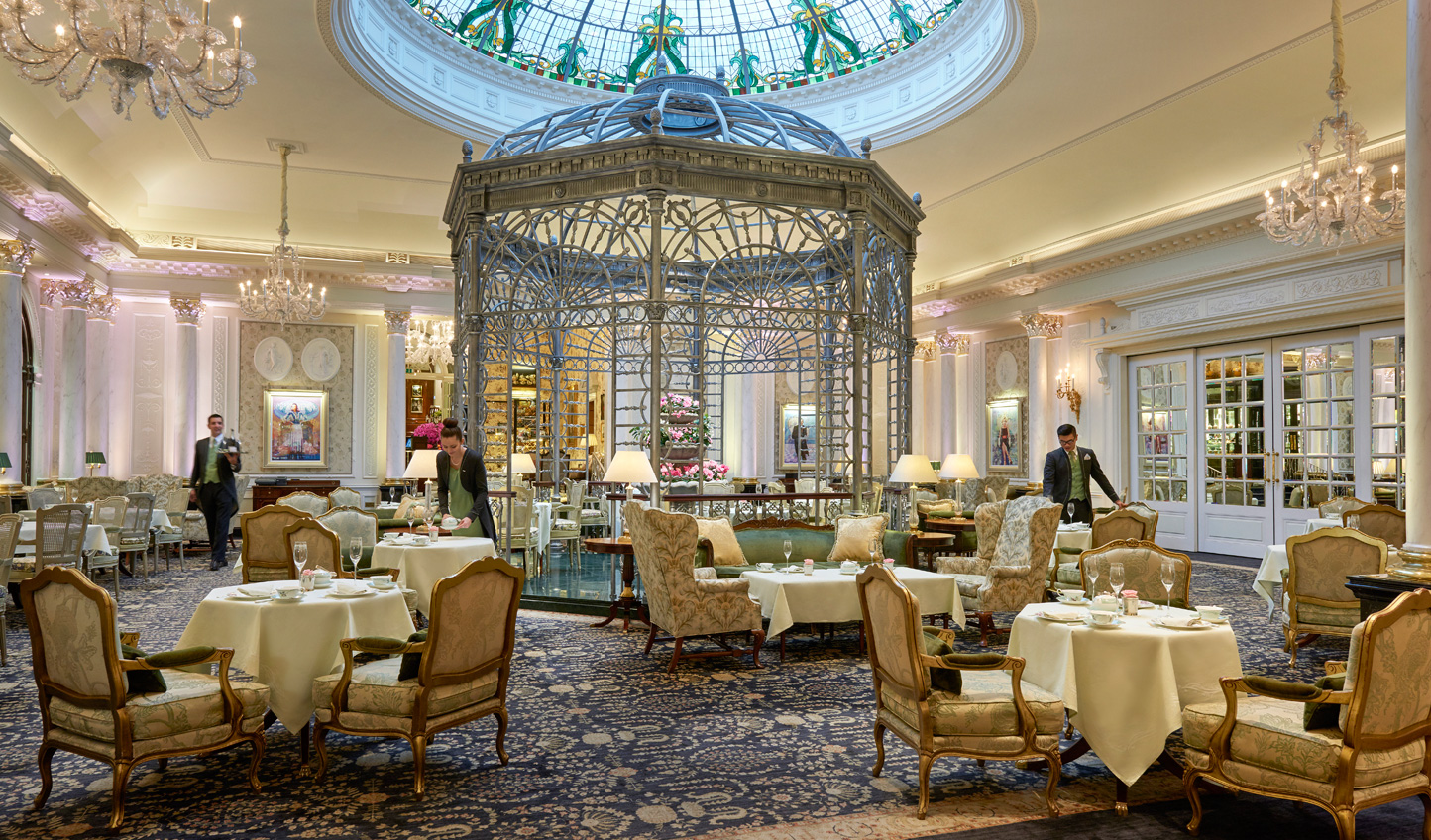 iconic hotels, luxury, hotel iconic hotels Iconic Hotels Around the World: The Savoy, London savoy london2