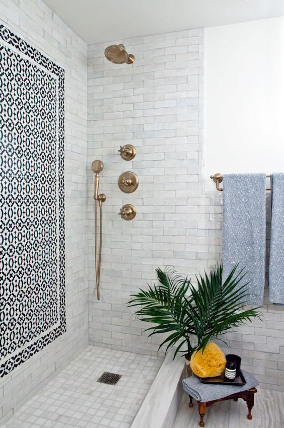 Shower designs, shower, bathroom, luxury, inspiration  Shower designs The Coolest Shower Designs for your Bathroom shower design ideas8