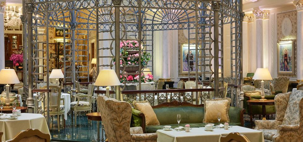 iconic hotels, luxury, hotel iconic hotels Iconic Hotels Around the World: The Savoy, London the savoy london 6