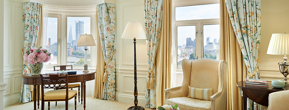 iconic hotels, luxury, hotel iconic hotels Iconic Hotels Around the World: The Savoy, London the savoy london 8