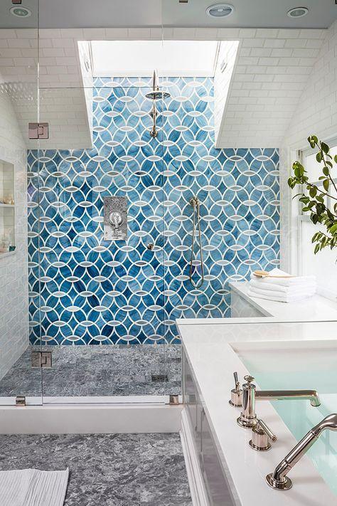 Bathroom Tile Design bathroom tile design Eye-Catching Bathroom Tile Design Ideas tile design ideas 4