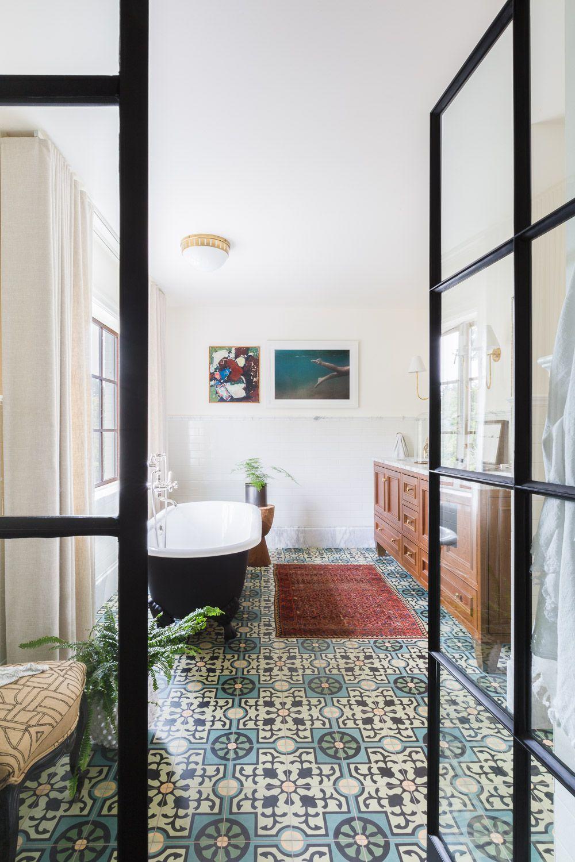 Bathroom Tile Design,interior design,bathroom, luxury bathroom tile design Eye-Catching Bathroom Tile Design Ideas tile design ideas 9