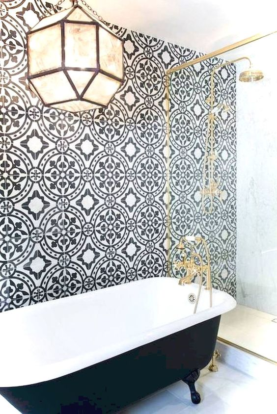 Bathroom Tile Design bathroom tile design Eye-Catching Bathroom Tile Design Ideas tile design ideas for the bathroom