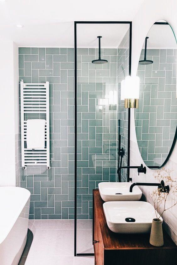 bathroom tile design Eye-Catching Bathroom Tile Design Ideas tile design ideas