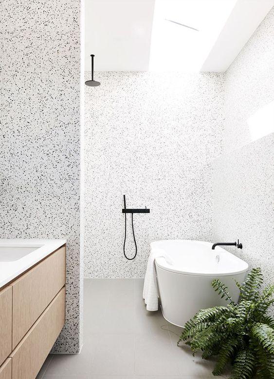 bathroom tile design Eye-Catching Bathroom Tile Design Ideas tile design ideas 3