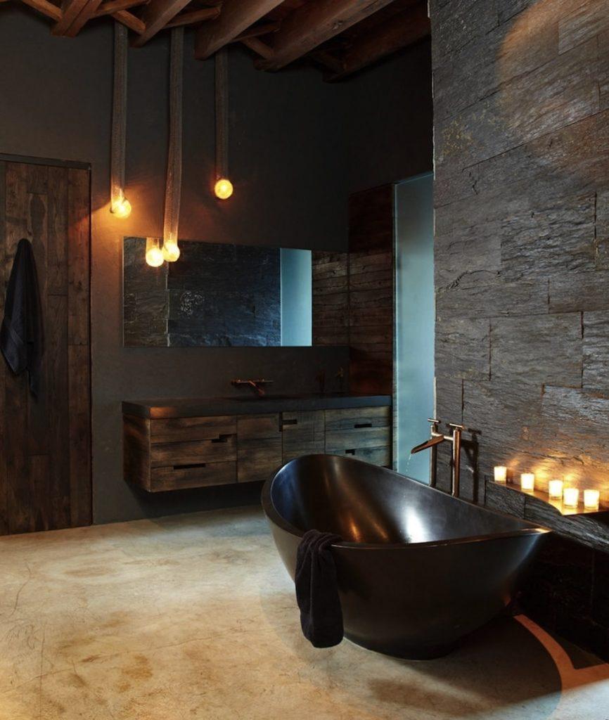 Industrial Style Bathroom Ideas Industrial Style Bathroom Ideas to Glam up Your Home 5 Industrial Bathroom Designs to Glam Up your Home 1