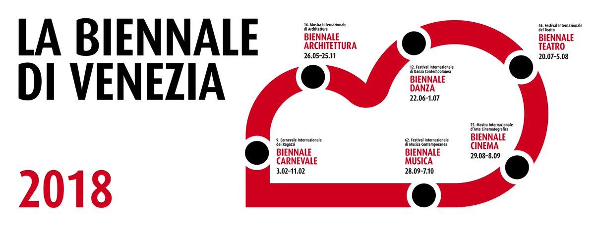 Design, design inspiration, design events, Seattle Art Fair, UX Week 2018, São Paulo Design Weekend, Biennale Architettura Venice, Aarhus Festival  design events Design Monthly: The Best Design Events in August 2018 DSX3ko2XkAUzh0X