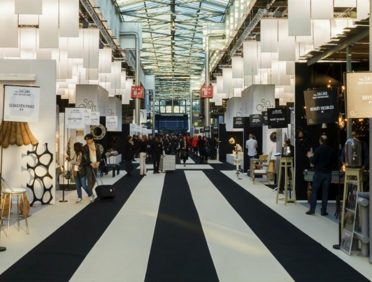 Maison et Objet 2018 7 Reasons Why you Should not Miss Maison et Objet 2018 Get to Know the CovetED Award Winners Chosen at Maison et Objet 2018 Maison Objet Paris worlds best design events 2018 coveted award 740x560