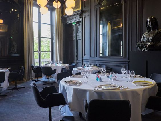 restaurants you must try in paris, paris, maison et object 2018, maison valentina restaurants you must try in paris 10 Restaurants you Must Try in Paris During Maison Et Objet 2018 Guy Savoy Paris