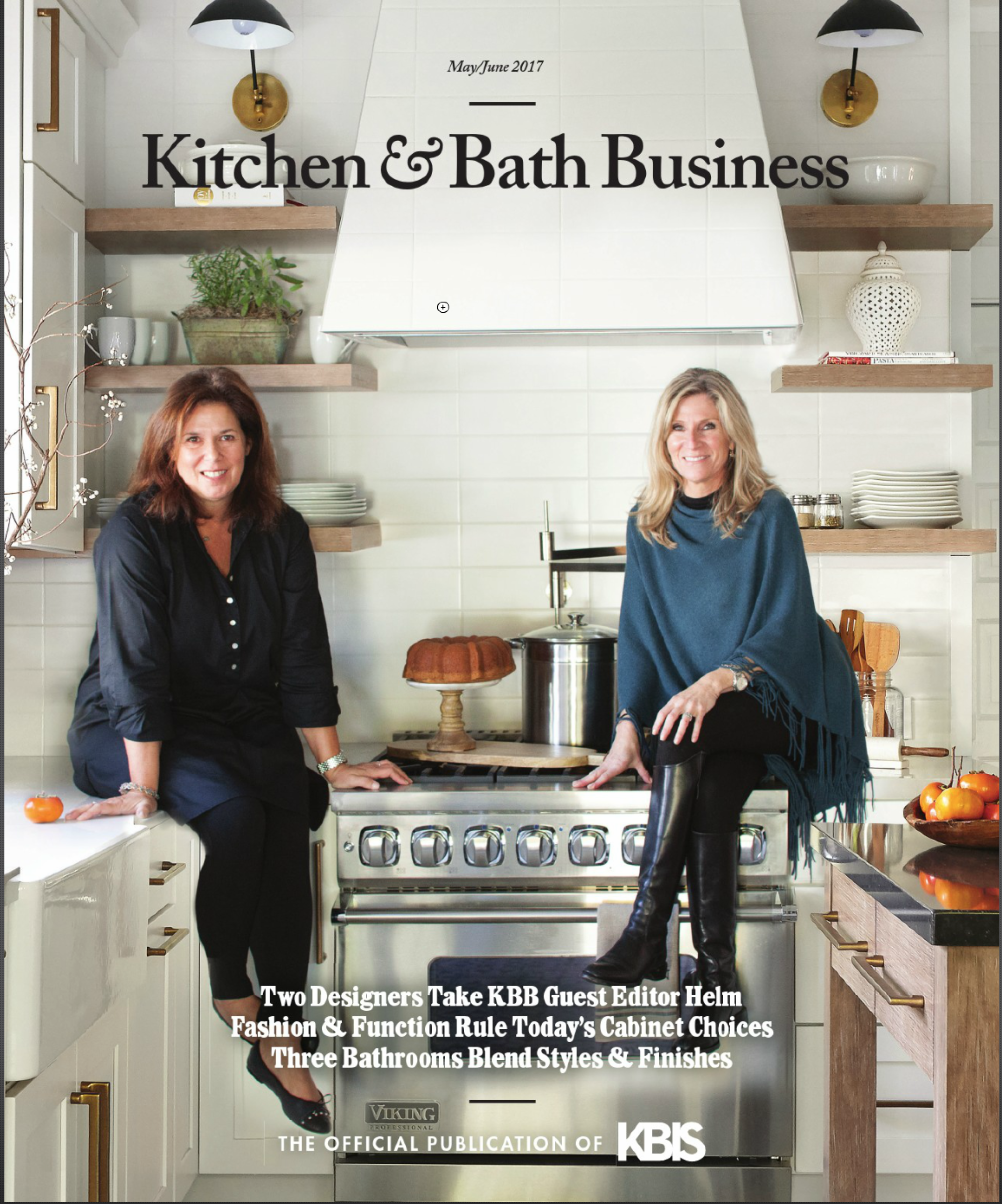 Kitchen and Bath Business Design Awards: Bathroom of the Year