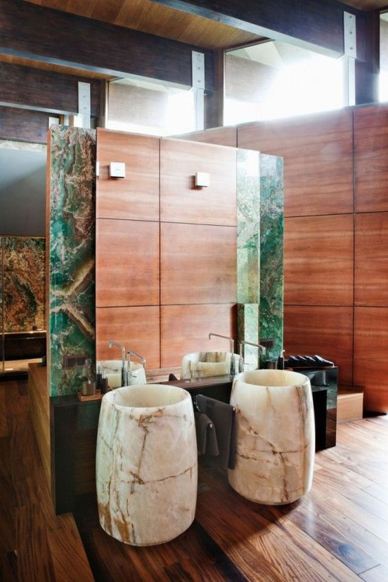 marble bathrooms Create Something Marbleous – Amazing Marble Bathrooms Marble Bathrooms1