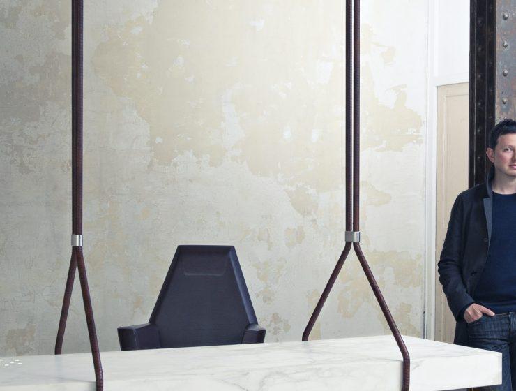 designer of the year Maison&Objet Designer of the Year – Ramy Fischler Ramy Fischler 740x560