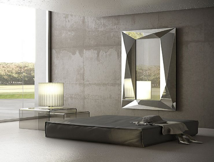 wall mirror ideas 9 Wall Mirror Ideas That Will Give a Unique Look to Your Room SP RF A1207 Diamond 740x560