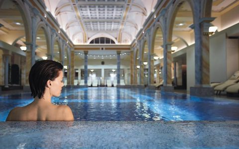 best hotel spas Pamper Yourself : 7 of the World's Best Hotel Spas Spas 480x300
