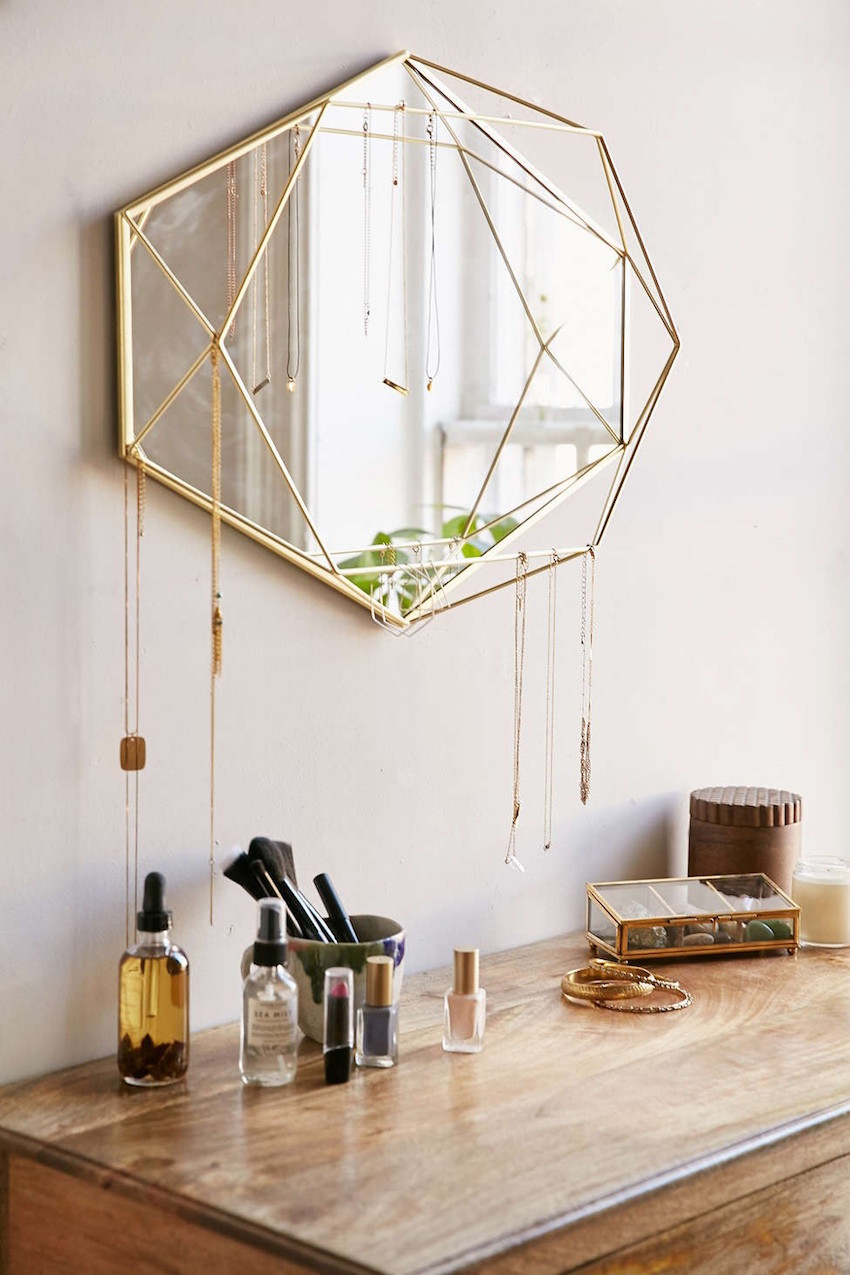 Wall Mirror Ideas Inspiration Design