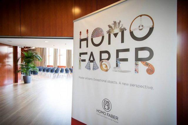 Homo Faber homo faber Homo Faber 2018 - A Celebration of Craftsmanship homo faber 2018