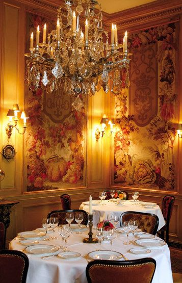 restaurants you must try in paris, paris, maison et object 2018, maison valentina restaurants you must try in paris 10 Restaurants you Must Try in Paris During Maison Et Objet 2018 lambroisie paris