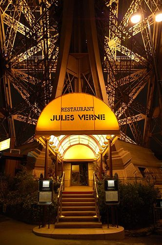restaurants you must try in paris, paris, maison et object 2018, maison valentina restaurants you must try in paris 10 Restaurants you Must Try in Paris During Maison Et Objet 2018 le jules verne