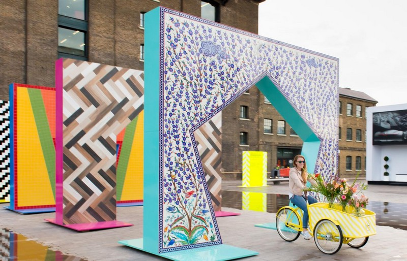 London Design Festival 2018, London, Events, Events 2018, Design, Festival 2018 london design festival 2018 All You Need to Know about the London Design Festival 2018 london design week 6