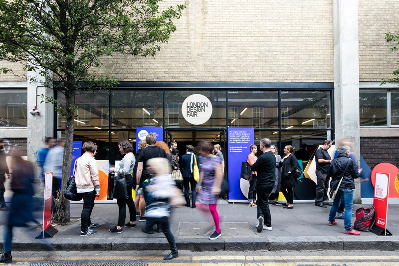 London Design Festival 2018, London, Events, Events 2018, Design, Festival 2018 london design festival 2018 All You Need to Know about the London Design Festival 2018 london design week 8
