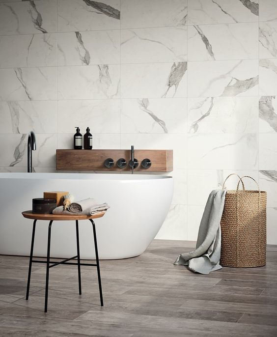 marble bathrooms Create Something Marbleous – Amazing Marble Bathrooms marble bathroom 11
