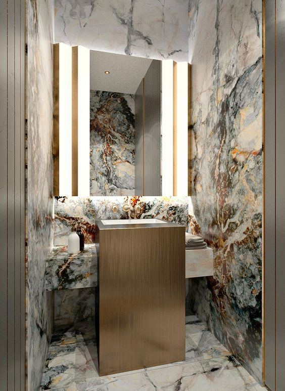 Marble Bathrooms, marble, bathroom, bathroom ideas, inspiration, design marble bathrooms Create Something Marbleous – Amazing Marble Bathrooms marble bathrooms 7
