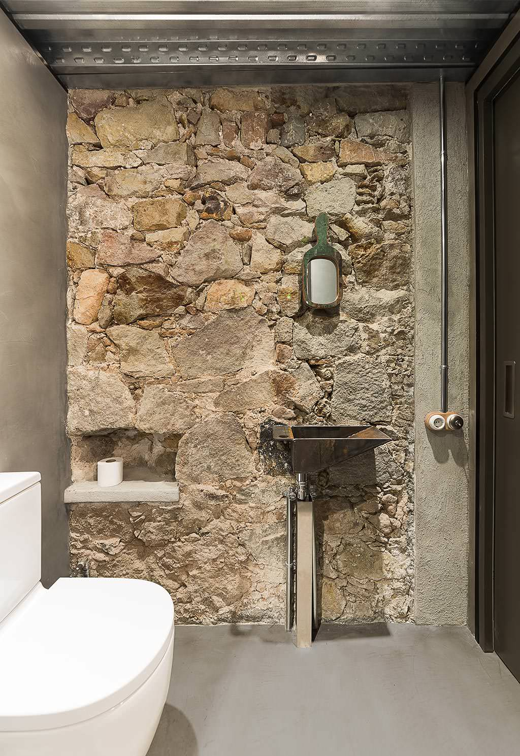 Industrial Style Bathroom Ideas Industrial Style Bathroom Ideas Industrial Style Bathroom Ideas to Glam up Your Home rustic industrial bathroom
