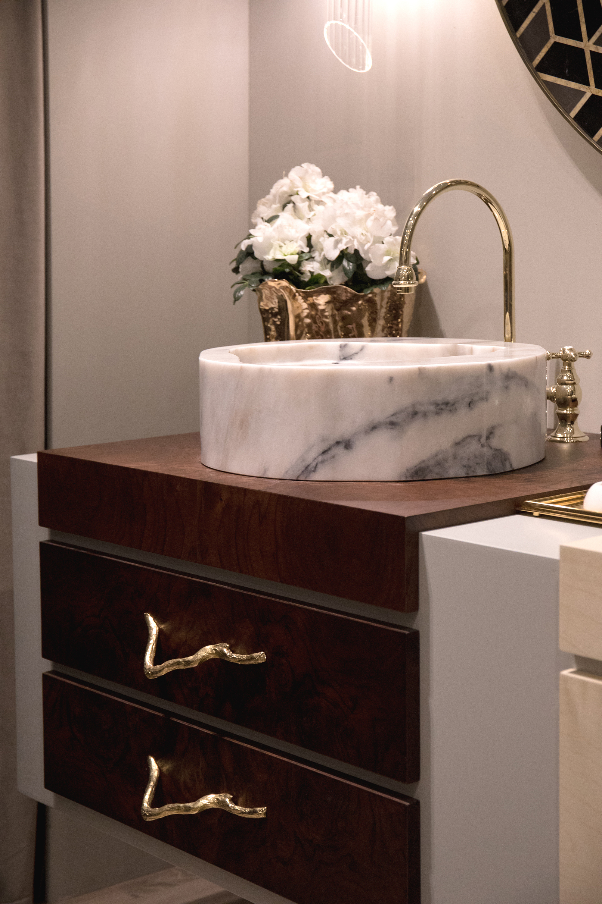 sinks Choose the Perfect Sinks for Your Luxury Bathroom – Top Tips 24