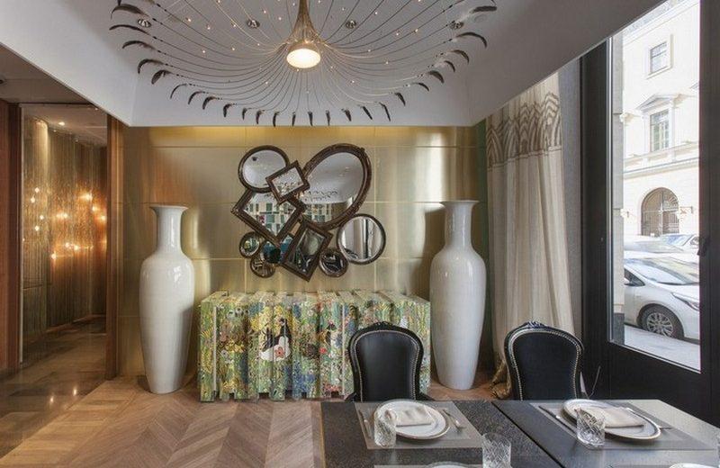 Homo Faber, craftsmanship, venice, boca do lobo Homo Faber Homo Faber 2018 - Honoring Craftsmanship An Amazing Series of Furniture Designs Inspired by the Art of Azulejos 10