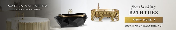 bathtubs 20 Perfect Bathtubs You Should Have In Your Luxury Bathroom Freestanding Bathtubs Maison Valentina