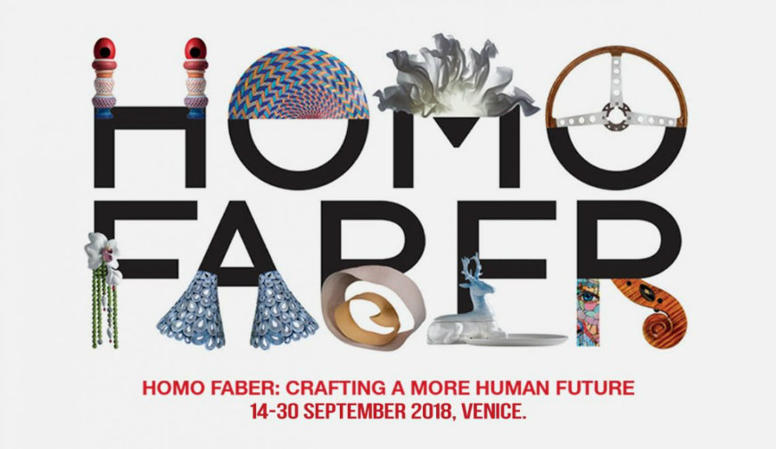 Homo Faber, craftsmanship, venice, boca do lobo Homo Faber Homo Faber 2018 – Honoring Craftsmanship Meet the Future of Craftsmanship at Homo Faber 2018 1