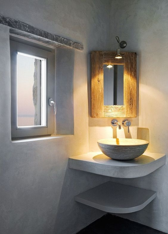 sinks Choose the Perfect Sinks for Your Luxury Bathroom – Top Tips corner sink