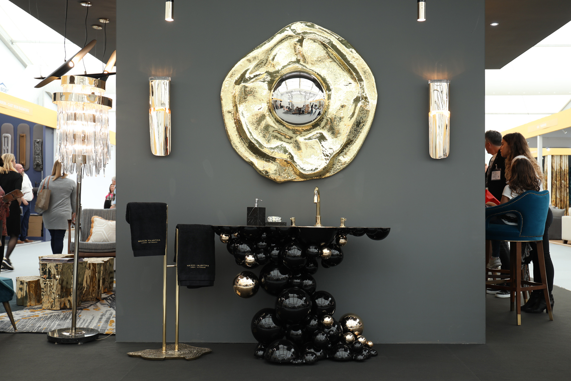 decorex 2018, london, interior design, maison valentina Decorex 2018 Decorex 2018 Highlights decorex 2018