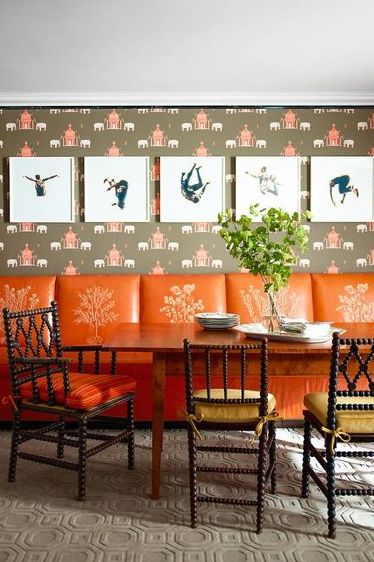 Fall Color Ideas, Room Decoration, Maison Valentina, Fall trends fall color ideas Fall Color Ideas for Your Room Decoration fall color rooms 05